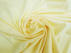 Great value Bamboo Jersey- Custard Yellow #5418 available to order online Australia