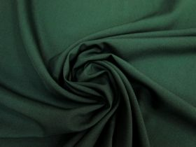 Great value Wool Blend Suiting- Pine Green #5433 available to order online Australia