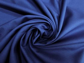 Great value Wool Blend Twill Suiting- Club Blue #5436 available to order online Australia