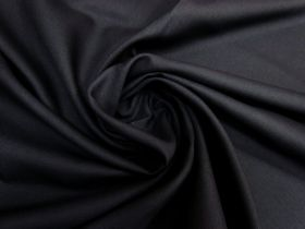 Great value Wool Blend Twill Suiting- Cosmic Navy #5437 available to order online Australia