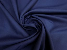 Great value Wool Blend Twill Suiting- Royal Blue #5439 available to order online Australia