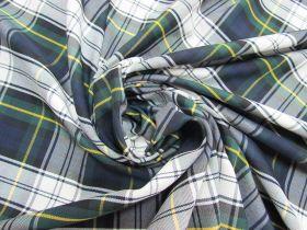Great value Viscose Blend Myrtle Tartan #5444 available to order online Australia