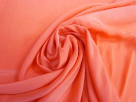 Great value Peachskin Faille- Summer Coral #3901 available to order online Australia