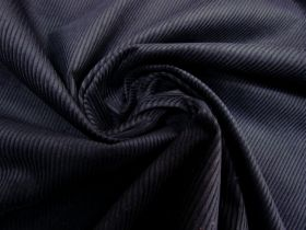 Great value 7 Wale Cotton Corduroy- Sergeant Navy #5447 available to order online Australia