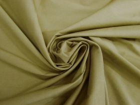 Great value Smooth Cotton Blend Stretch Woven- Antique Green #3943 available to order online Australia