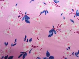 Great value Blossoming Cotton- Pink PW1314 available to order online Australia