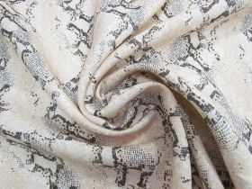 Great value Animal Nature Ramie Cotton Blend Woven #4051 available to order online Australia