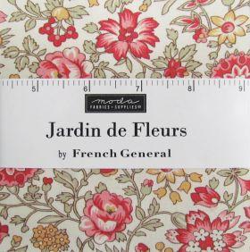 Great value Jardin de Fleurs Charm Pack available to order online Australia