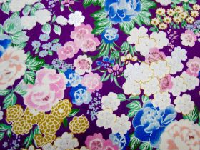 Great value Japanese Garden #13D- Purple available to order online Australia