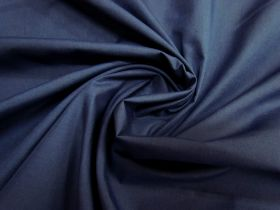 Great value Roll of Poplin- Navy available to order online Australia