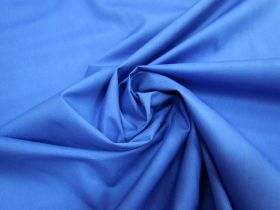 Great value Poplin- Royal available to order online Australia