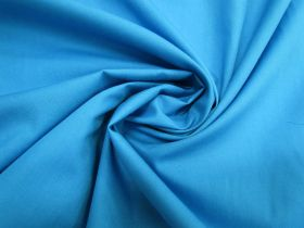 Great value Poplin- Cool Blue available to order online Australia