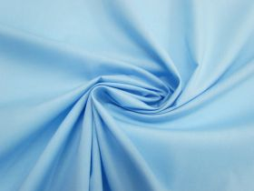 Great value Poplin- Sky Blue available to order online Australia
