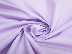 Great value Poplin- Lilac available to order online Australia