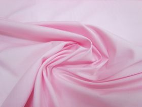 Great value Roll of Poplin- Light Pink available to order online Australia
