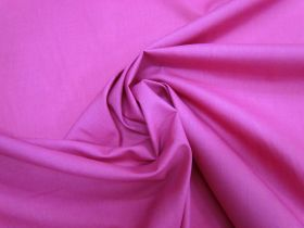 Great value Roll of Poplin- Hot Pink available to order online Australia