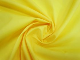 Great value Roll of Poplin- Bright Yellow available to order online Australia