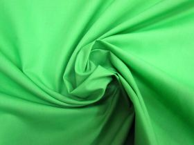 Great value Roll of Poplin- Emerald available to order online Australia
