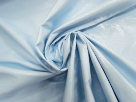 Great value Crinkle Look PVC Vinyl- Powder Blue #4110 available to order online Australia
