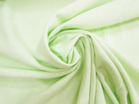 Great value Textured Cotton Suiting - Spring Green #4113 available to order online Australia