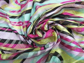 Great value Dancing Queen Lurex Silk #5495 available to order online Australia
