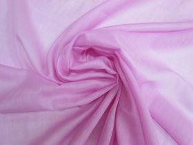 Great value Cotton Voile- Sweet Pink #5506 available to order online Australia