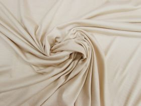 Great value Viscose Jersey- Cosy Beige #5526 available to order online Australia