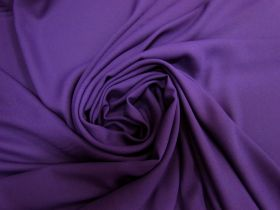Great value Georgette- Dark Orchid Purple #5533 available to order online Australia