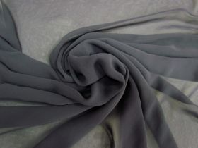 Great value Georgette- Winter Grey #5534 available to order online Australia
