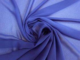 Great value Georgette- Atlantic Blue #5540 available to order online Australia