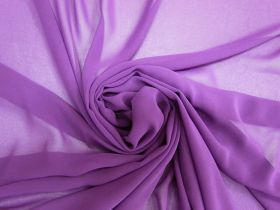 Great value Georgette- Plum Berry #5541 available to order online Australia