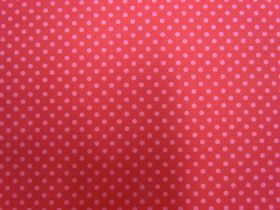 Great value A Day In The Country- Spot- Tone on Tone- Pink on Red available to order online Australia