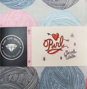 Great value Ruby Star Society- Purl Charm Pack available to order online Australia