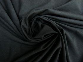 Great value Lightweight Cotton Spandex- Sleepy Black #5547 available to order online Australia