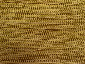 Great value 9mm Decorative Braid Trim- Old Gold available to order online Australia