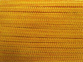 Great value 9mm Decorative Braid Trim- Yellow Gold available to order online Australia