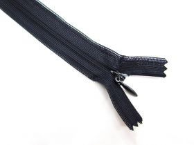 Great value Invisible Zip- Dark Navy- 320 available to order online Australia
