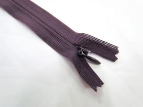 Great value Invisible Zip- Eggplant- 190 available to order online Australia