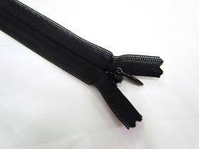 Great value Invisible Zip- Black- 310 available to order online Australia