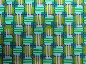 Great value Anna Maria Horner Cotton- Bright Eyes- In Town- Fresh available to order online Australia