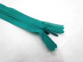 Great value Invisible Zip- Peacock- 249 available to order online Australia