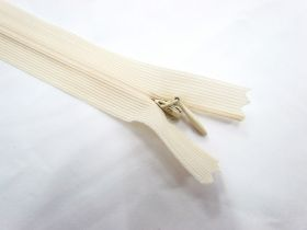 Great value Invisible Zip- Off White- 103 available to order online Australia