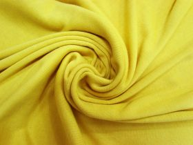 Great value Tubed 1x1 Rib- Yellow Mustard #5555 available to order online Australia