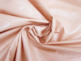 Great value Crinkle Look PVC Vinyl- Soft Peach #4194 available to order online Australia