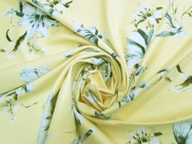 Great value Butterfly Lily Spandex #5602 available to order online Australia