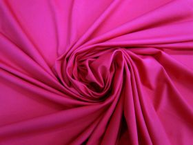Great value Lightweight Matte Spandex- Fuchsia Rose #4234 available to order online Australia