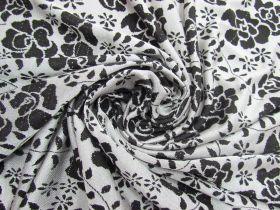 Great value Midnight Garden Brocade Knit #5618 available to order online Australia