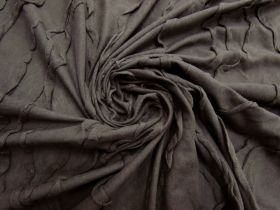 Great value Ruffled Knit- Dark Wood #5621 available to order online Australia