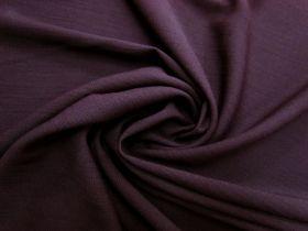 Great value Textured Viscose- Elegant Plum #5631 available to order online Australia