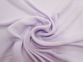 Great value Viscose Crepe- Soft Wisteria #5630 available to order online Australia
